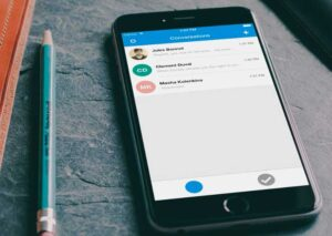 Private Messaging Application