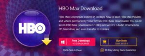 download the HBO Max tool