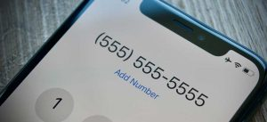 Find Someone On Facebook Using Their Phone Number