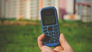 Tracing The Phone Number Details