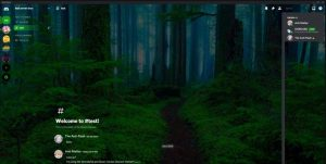Wonderful-and-Green-Forrest-Discord-Theme